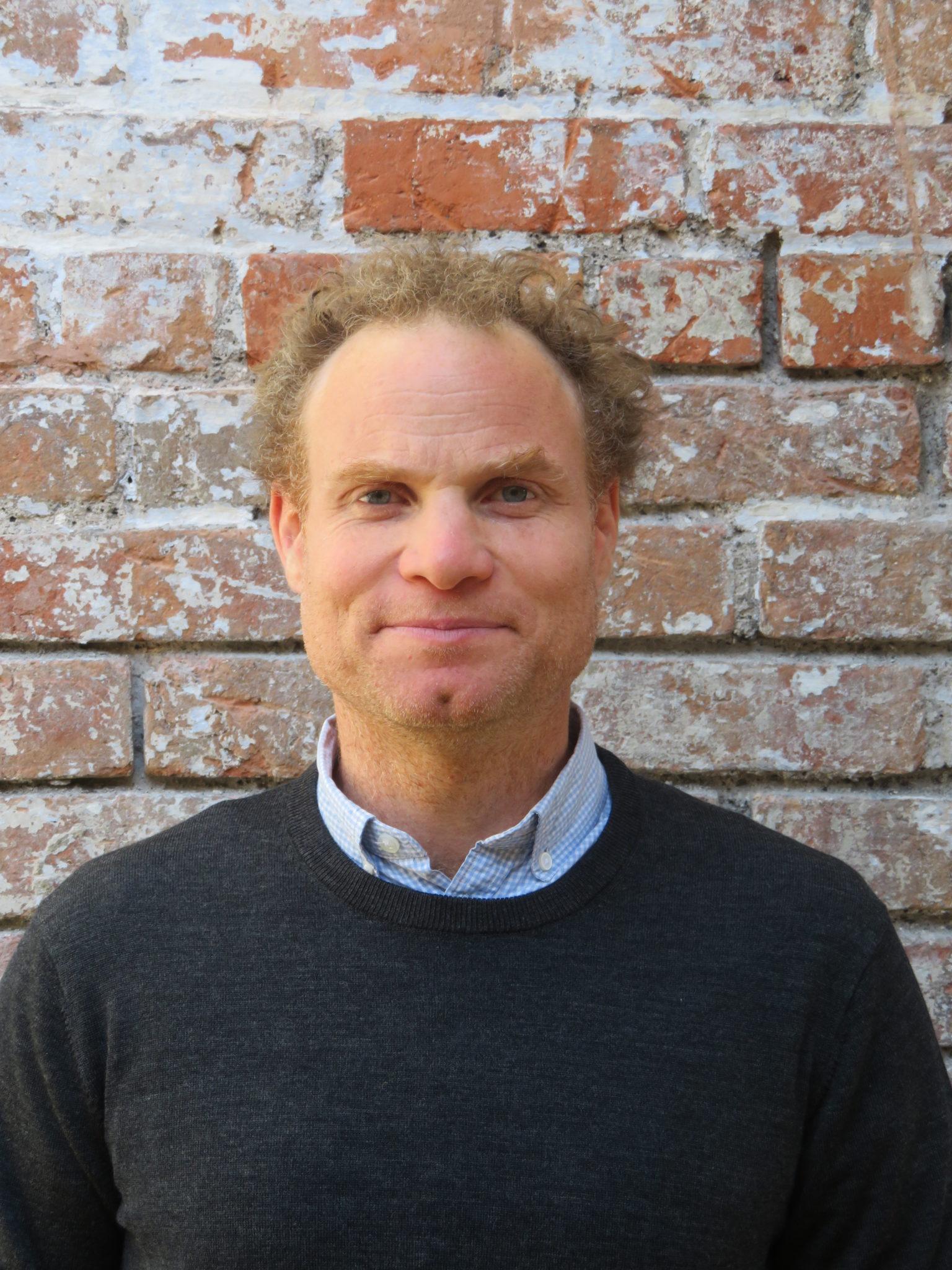Nick Sutcliffe profile picture